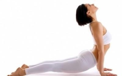 Упражнения для омоложения позвоночника
