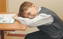 Нарушение осанки у подростков и школьников